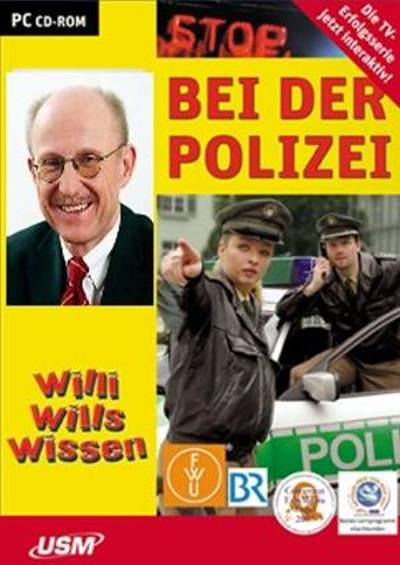 Born - Willi wills wissen